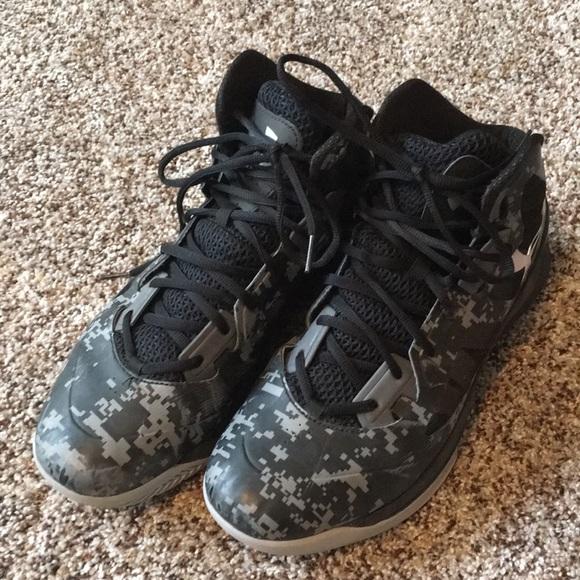 under armour digital camo shoes off 52